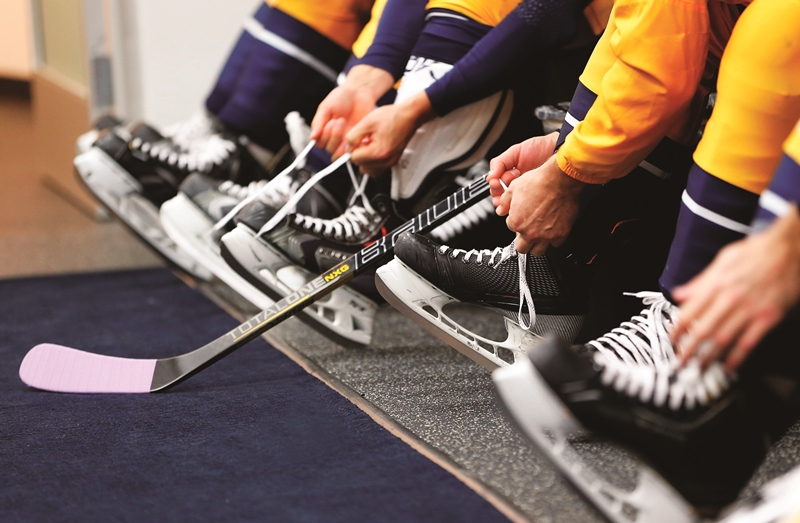 Skate Guide: Bauer serves up Supreme, while True expands