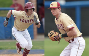 Sal Frelick, Cody Morissette, Boston College