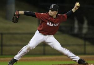 Harvard Pitching