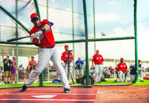 J.D. Martinez, Red Sox