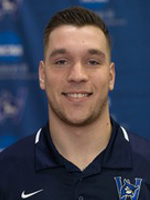 Anthony Crowley, Westfield State