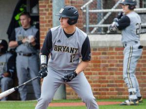Chris Wright, Bryant