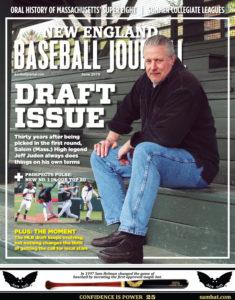 New England Baseball Journal - June 2019