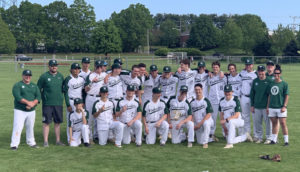 Winchendon Baseball