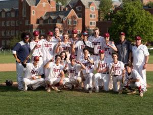 Taft School Champions
