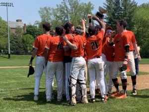 Suffield Academy celebrates