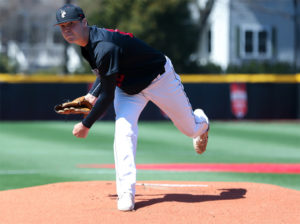 Northeastern's Sean Mellen