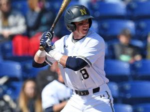 Ryan Duffey, Navy